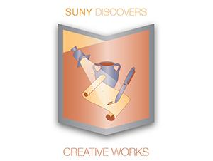 Creative Works icon