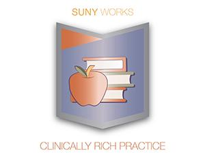 Clinically Rich  Practice icon